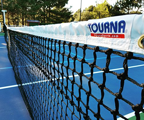 Tourna Premium Heavy Duty Tennis Net