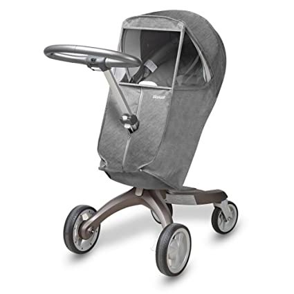 [Manito] STOKKE Xplory - Funda para cochecito y cochecito de bebé STOKKE Xplory,