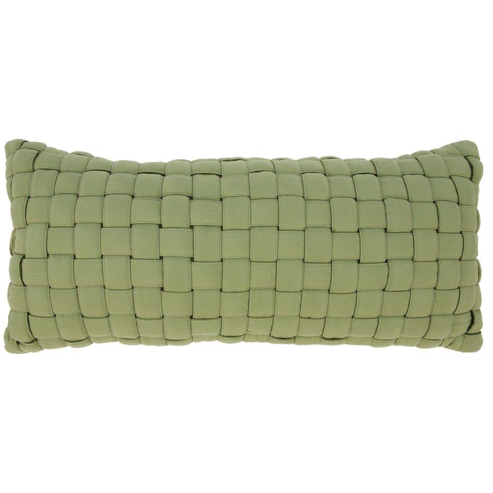 Hatteras Hammocks Light Green Soft Weave Hammock Pillow by Hatteras Hammocks