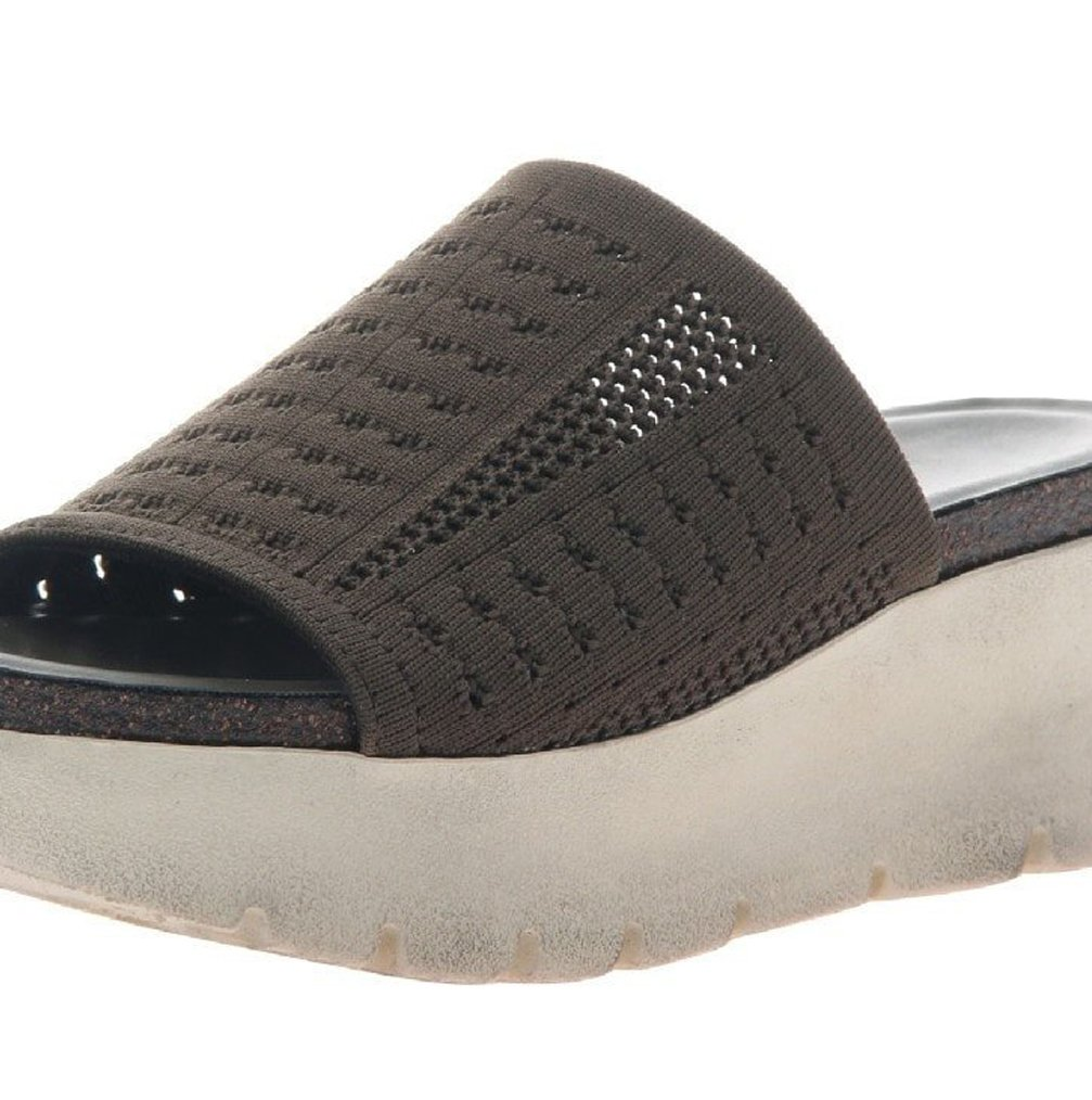 OTBT Women's Gravity Sandal B07C576KR9 5.5 M US|Mint