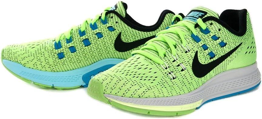 Nike Hombre Air Zoom Stucture 19 40 EU: Amazon.es: Zapatos y complementos
