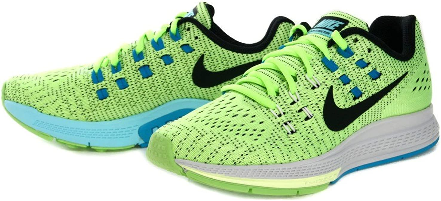 Nike W Air Zoom Structure 19, Calzado Deportivo para Mujer
