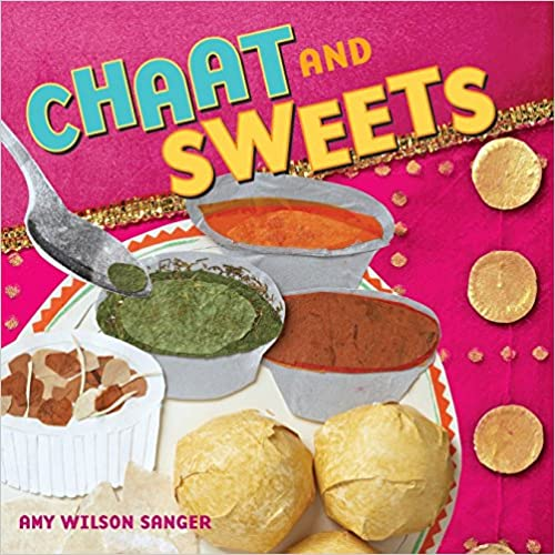 Chaat /& Sweets