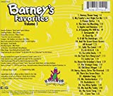 Barneys Favorites Vol. 1