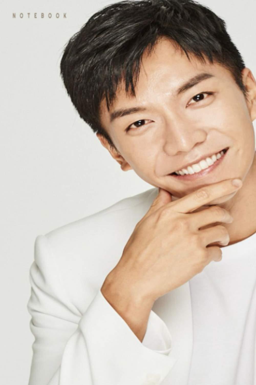 Lee seung gi Lee Seung
