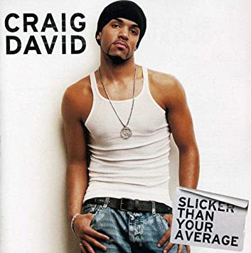 David Craig Slicker Than Your Average Amazon Com Music