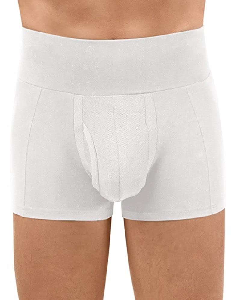 TALLA XL. Spanx for men firm control shaping trunks with firm tummy control and support