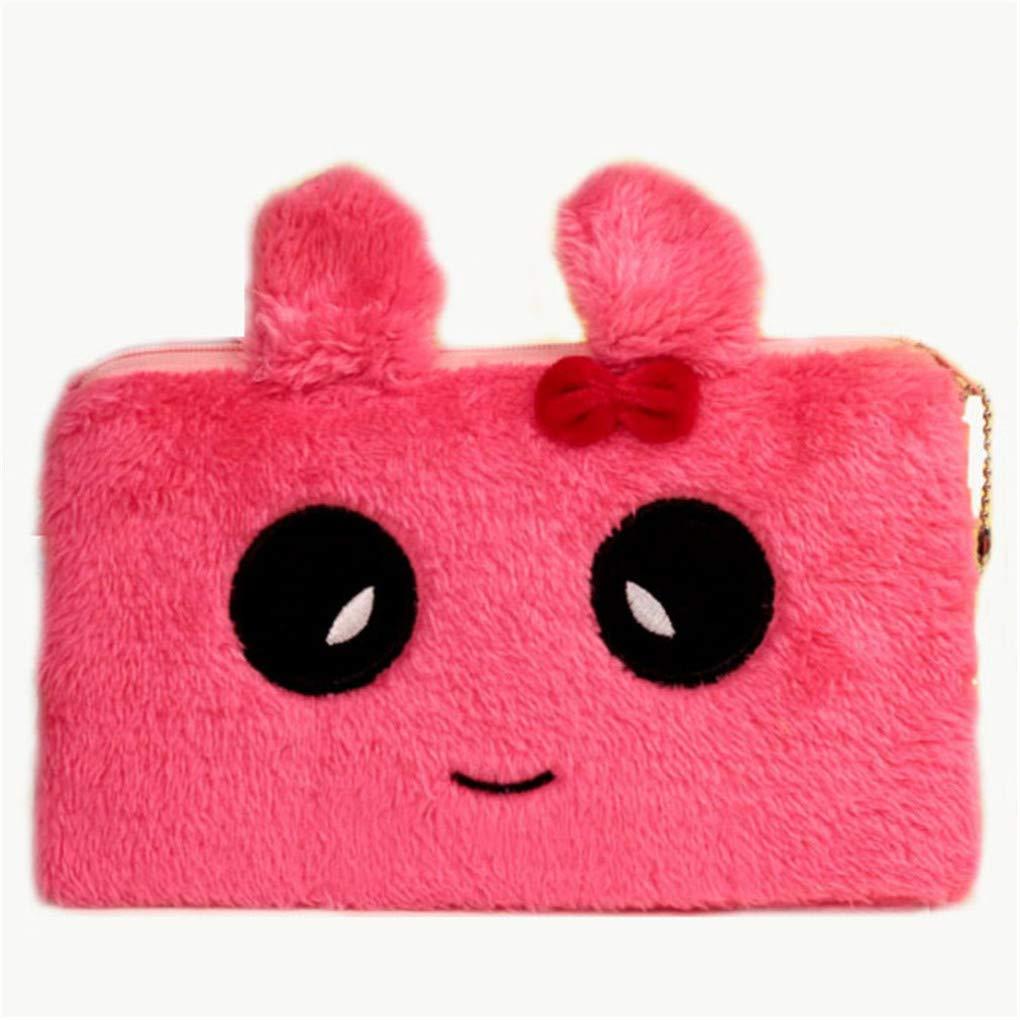 Amazon.com: Meolin - Bolsa de maquillaje de dibujos animados ...