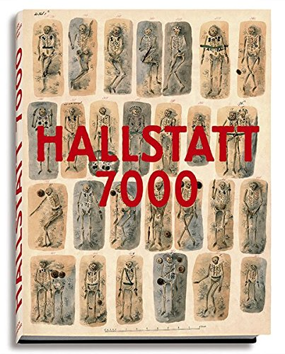 HALLSTATT 7000 (Englisch) Gebundenes Buch – 25. November 2011 Lois Lammerhuber Anton Kern Edition Lammerhuber 3901753222