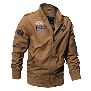 Amazon.com: Christmas Deals! Teresamoon Mens Winter Jacket Coat Military Clothing Tactical Breathable Coat Outwear: Office Products
