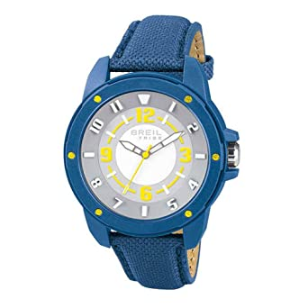 Breil Tribe EW0206 mens quartz watch