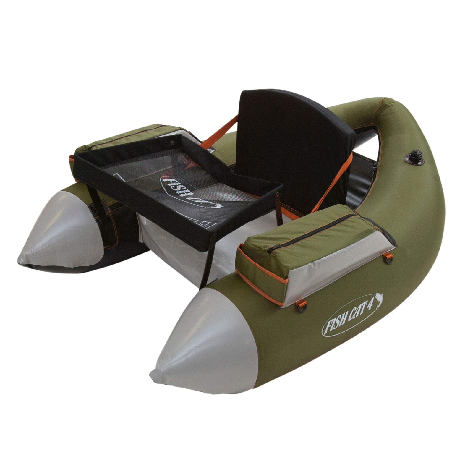 Outcast Fishcat 4-LCS by Outcast Sporting Gear