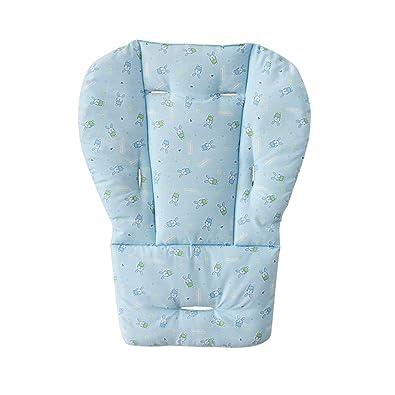 Funda para cojín de asiento de bebé, funda para cochecito ...