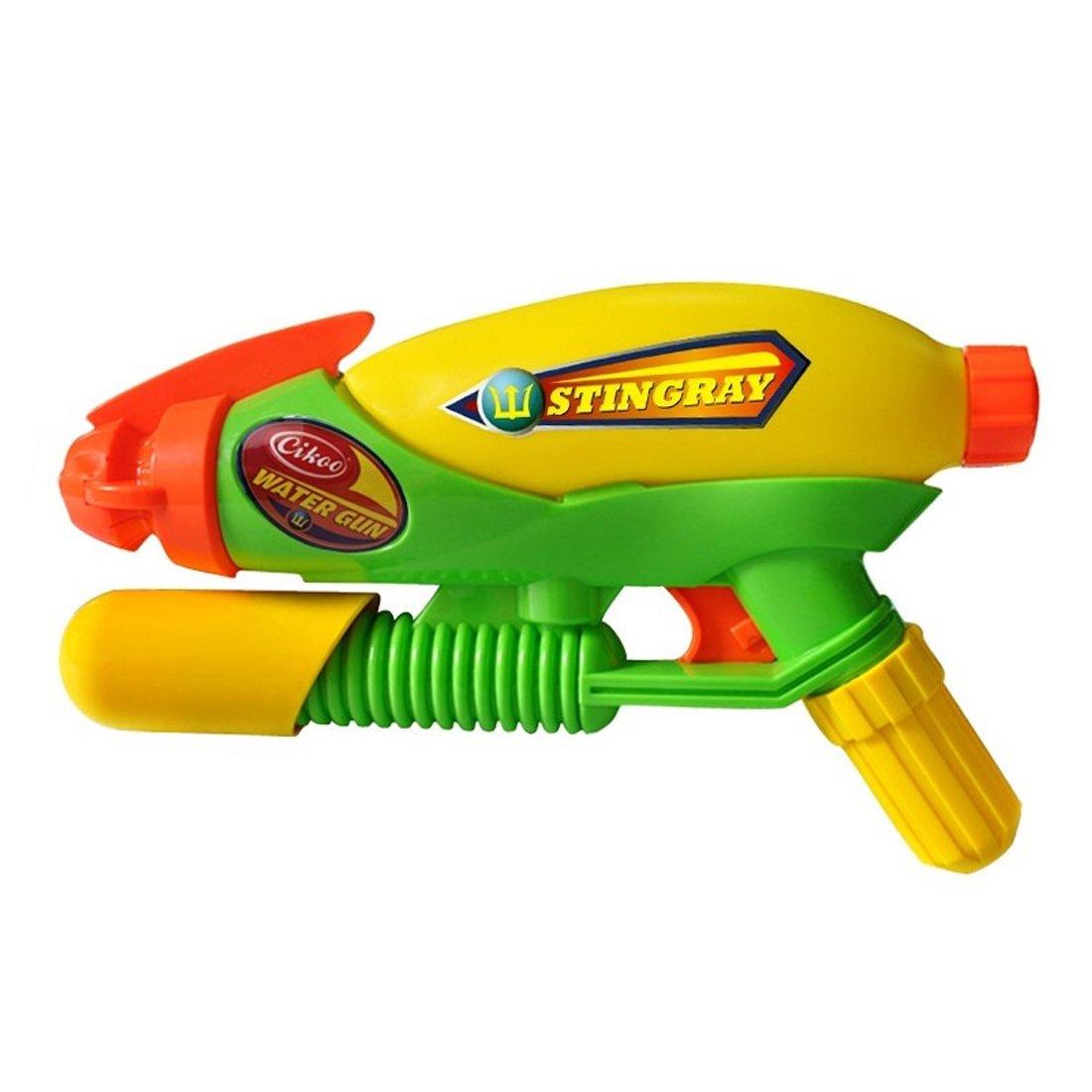 Cikoo Water Guns For Children Air Pressure Beach Toys For Kids Summer Joker S.. 14