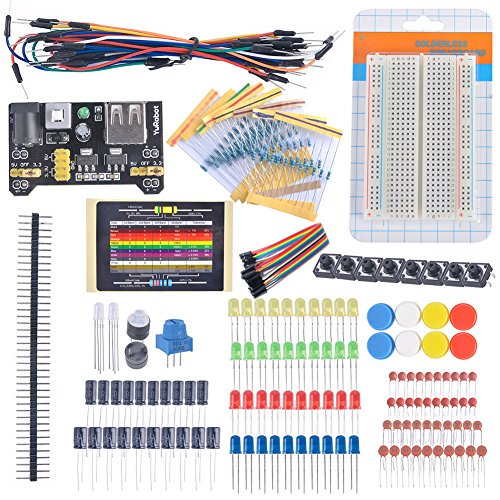 Diymall for arduino starter beginner kit import it all