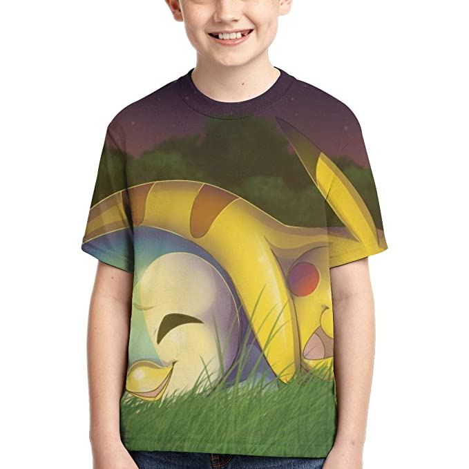 *Toddler Boys BEST KID EVER SHORT SLEEVE GRAPHIC T-SHIRT  Yellow