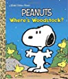 Where's Woodstock? (Peanuts) (Little Golden Book)