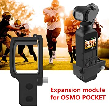 Extension Module for DJI OSMO,Multi Functional Extension