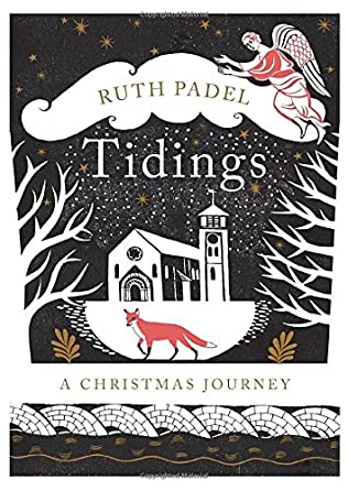 book cover of   Tidings