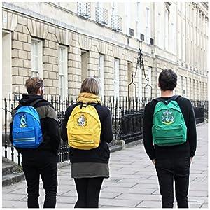 Harry Potter Ravenclaw Crest Backpack Dark Red Z885025