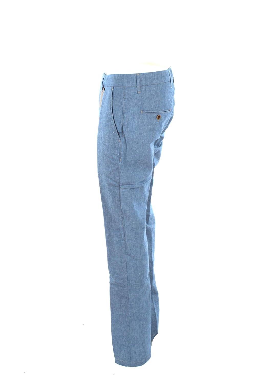 SIVIGLIA Jeans Uomo 30 Denim B1l2 S469 Primavera Estate 2019