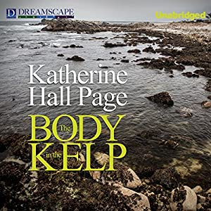 The Body in the Kelp Audiobook