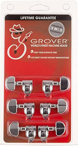 Grover 102-18C Rotomatic