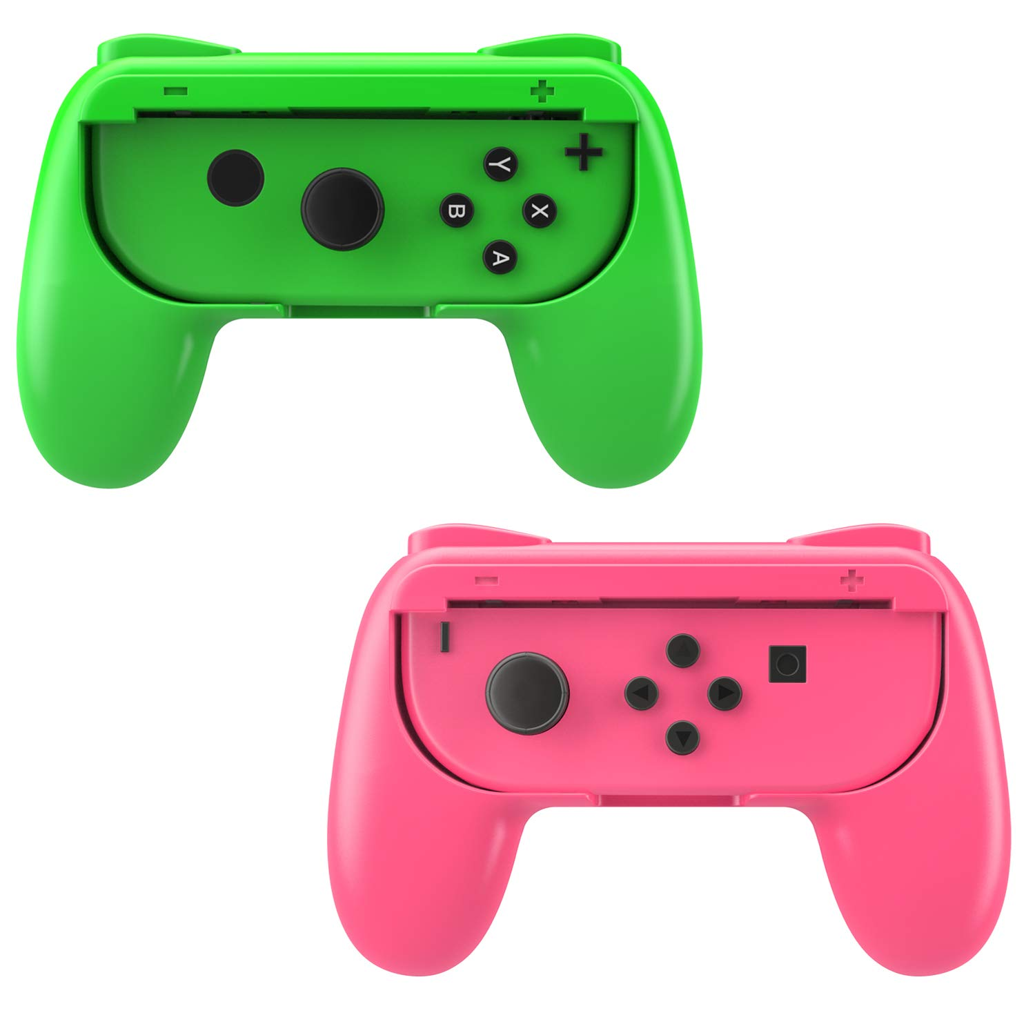 Best Rated in Nintendo Switch Controllers & Helpful