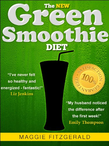 (The New Green Smoothie Diet: Your Quick-Start Guide to Weight Loss and Optimum Health with Raw Food and Superfoods [73 Delicious Recipes])