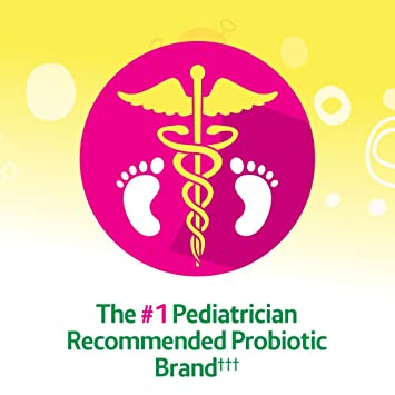 Culturelle Kids Regularity Probiotic & Fiber Dietary Supplement   Helps Restore Regularity & Maintain Smooth Digestion   Works Naturally with Child's Body   24 Single Packets