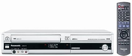 PANASONIC DMR-EA38VK DVD RECORDER TREIBER
