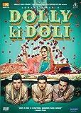 Dolly Ki Doli Hindi DVD (Bollywood/ 2015 Film) Sonam Kapoor