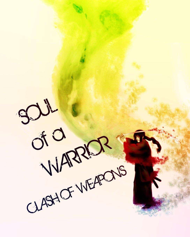 Download Soul of a Warrior ebook