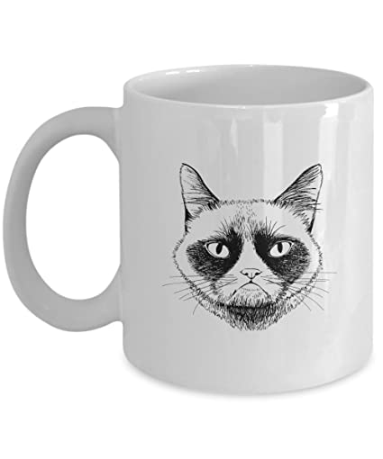 Image Unavailable Not Available For Color Unique Gift Idea Cat Lover Birthday