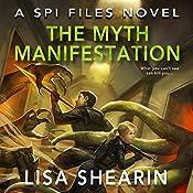 The Myth Manifestation | Lisa Shearin