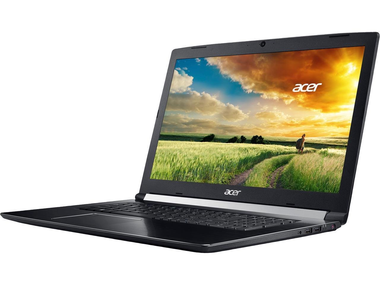 Acer Aspire  Intel Core i7, 17.3-Inch, 256GB SSD