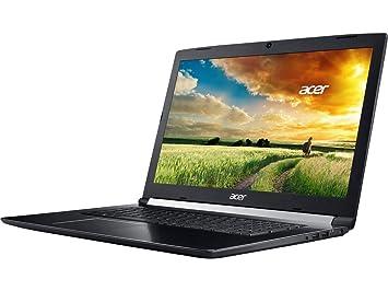 Acer Aspire 7 A717-72G-700J 17 3