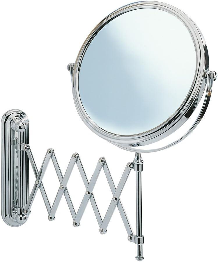 -84%   Specchio cosmetico telescopico deluxe   OTTIME CONDIZIONI