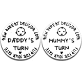 Funny New Baby Gift for dad mom Pregnancy Gifts for Dad Mom Pregnancy Gifts First Time Moms Mothers Day Valentine's Day Gift