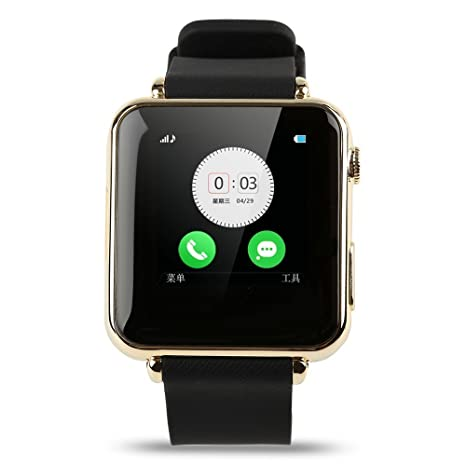 Stoga Bluetooth reloj teléfono ek-012 inalámbrico Bluetooth ...