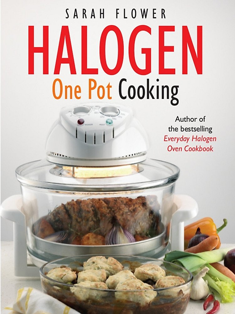 Halogen Cookbook Pdf