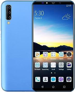BIYI A70 teléfono inteligente de 6.0 pulgadas 4GB RAM + 64GB ROM ...
