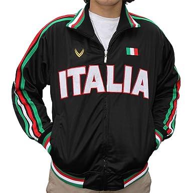 b7738ce2f7e Vipele Italian Track Jacket