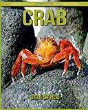 Crab: Amazing Fun Facts and Pictures about Crab for Kids