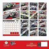 2018 MOTOGP Official Calendar