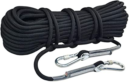 Cuerda de Escalada, 12 mm Cuerda Interior estática de ...