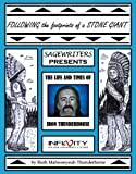 Following the Footprints of a Stone Giant, Ruth Mahweeyeuh Thunderhorse, 0741439778