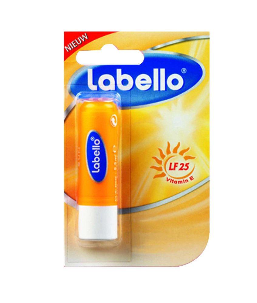 Labello Sun Protect SPF 30 4.8g - Lotto di 2 Beiersdorf