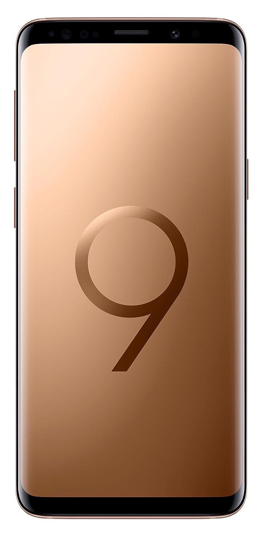 Samsung Galaxy S9 SM-G960F/DS 14,7 cm (5.8