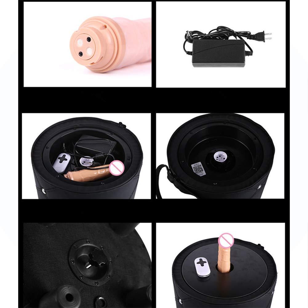Sexo máquina Thrusting silla control remoto Thrusting máquina vibradores femenino masaje masturbación juguetes silla sexo muebles para las mujeres,B 5ad269